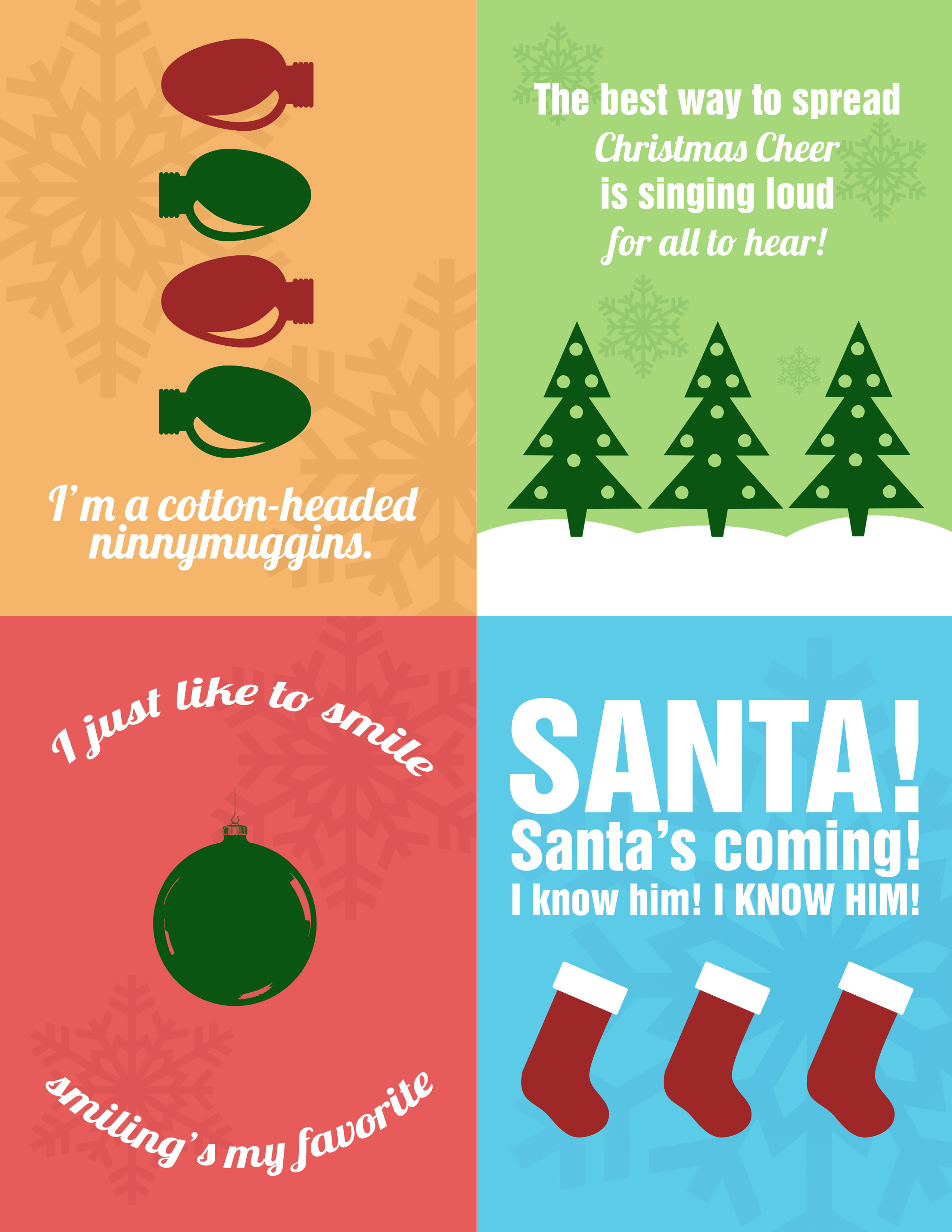 Elf Quotes Christmas Quotes From The Movie Elf  The Best Collection Of Quotes