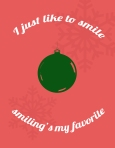 smilin's-my-favorite