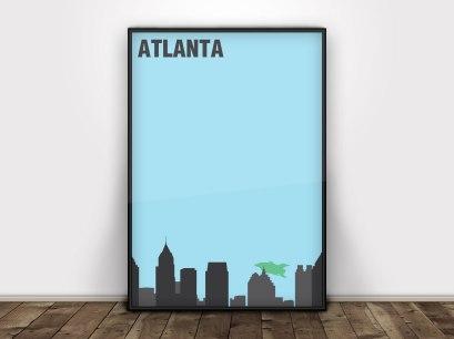atlanta-poster