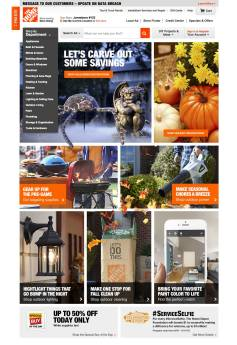 9-29 Fall Homepage